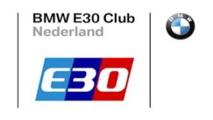 BMW_E30_Club_Nederland