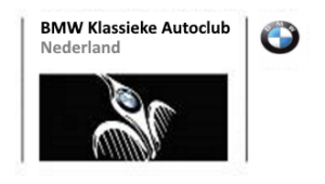 BMW_Klassieke_Autoclub_Nederland